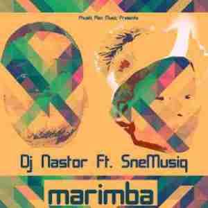 Dj Nastor - Marimba Ft. SneMusiq